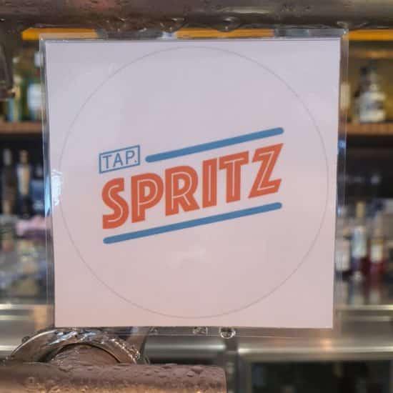 Apperol Spritz